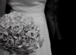 Taxi Graz, wedding-black and white