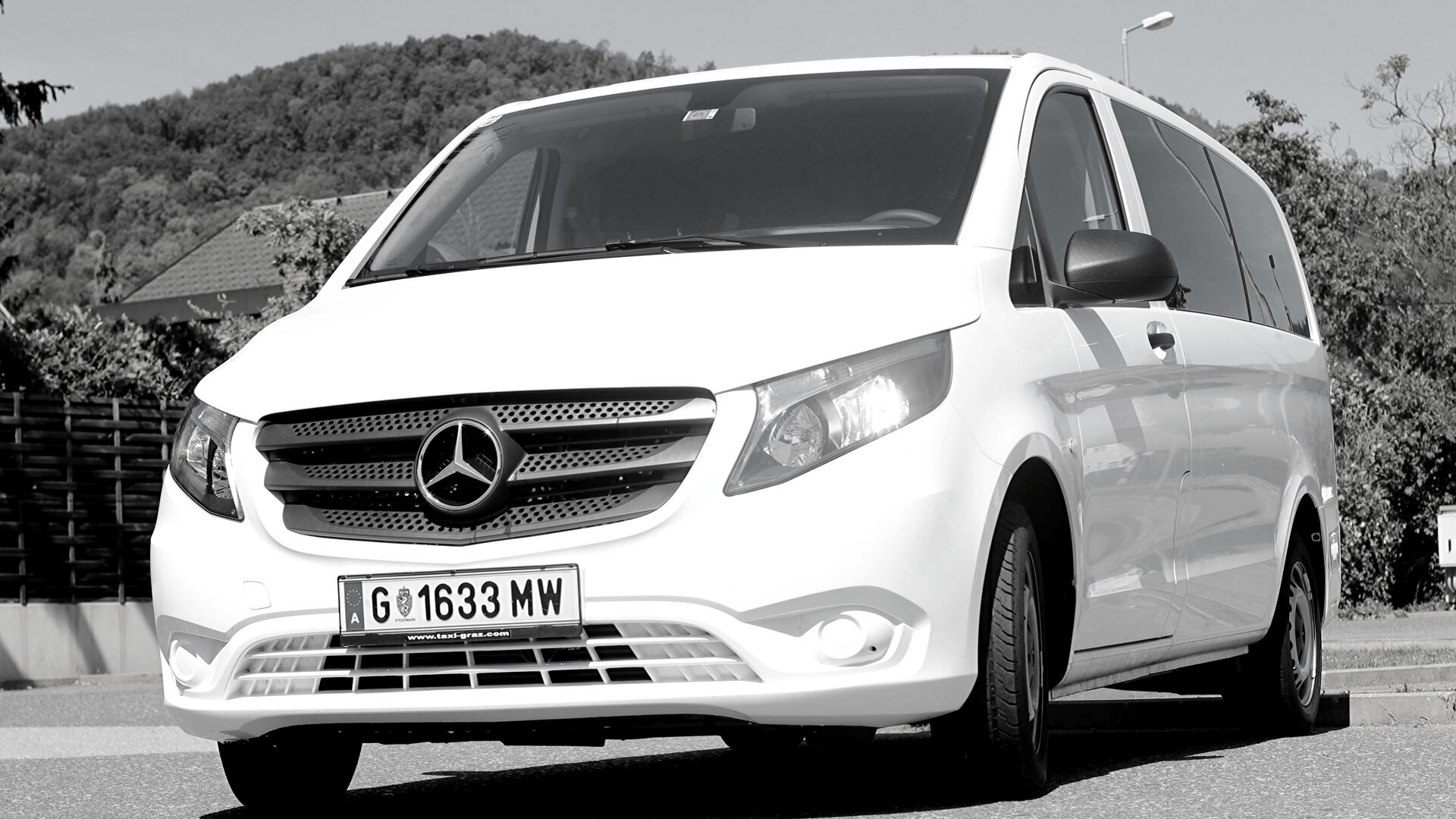 hire-a-car_mercedes Vito taxibus graz