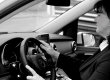 Taxi Graz - hire-a-car,inside-the-car-black and white-min